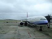 981004東京自由行 Day1:98.10.04-delay的飛機