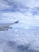 981004東京自由行 Day1:98.10.04-雲層