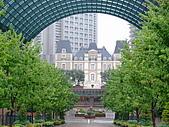 981007東京自由行 Day4:98.10.07-惠比壽花園宮