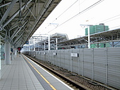 981004東京自由行 Day1:98.10.04-高鐵竹北站