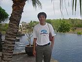 2004峇里島蜜月之旅:931019-05烏魯瓦度下午茶