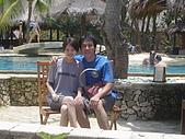 2004峇里島蜜月之旅:931021-36藍夢島