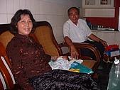 小牛牛ㄟ相簿:20050412阿公與阿嬤