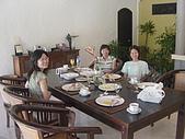 2004峇里島蜜月之旅:931020-10THE VILLAS 早餐
