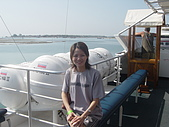 2004峇里島蜜月之旅:931021-16愛之船