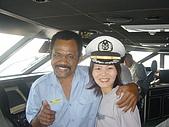 2004峇里島蜜月之旅:931021-26愛之船船長