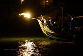 2013 再拍金山磺火捕魚: