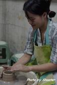 2012-10-04 鶯歌陶瓷老街半日遊: