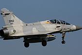 2010 首拍 F-16 & Mirage2000-5: