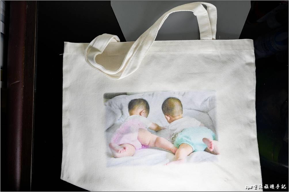 客製化帆布袋-客製化商品