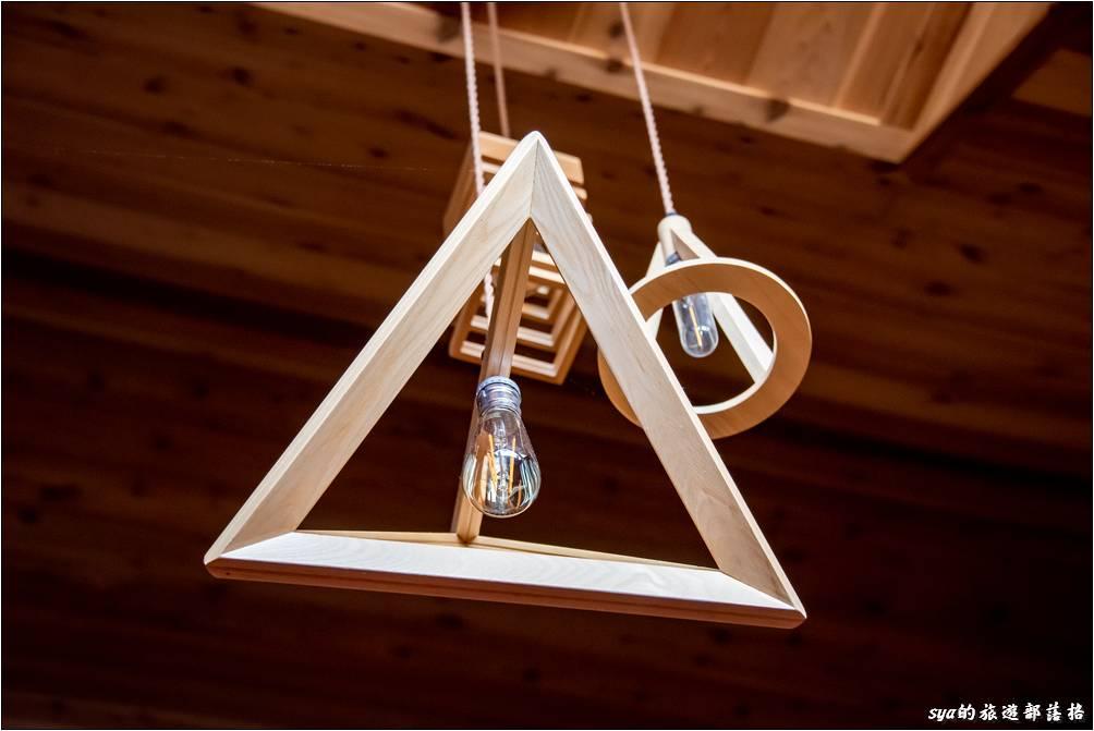 房內藝術燈飾