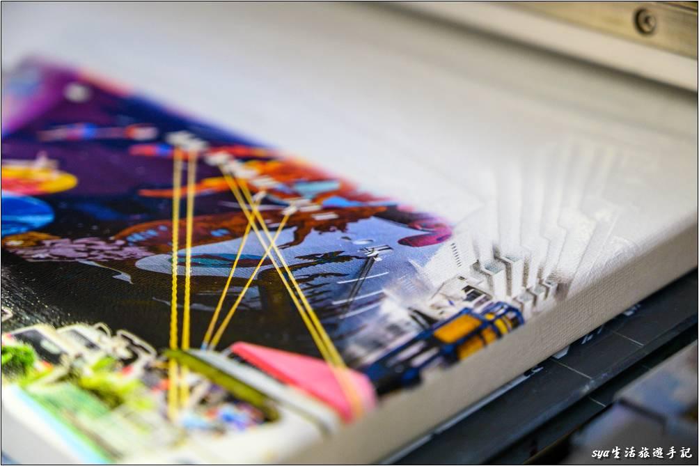 APEX油墨噴印-UV直噴機推薦