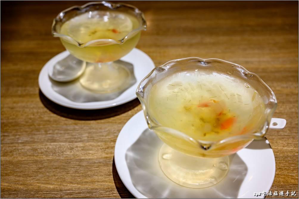 檸檬蘆薈桂花蜜