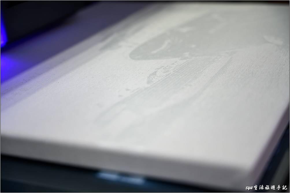 直噴印刷增厚打底-UV直噴機推薦