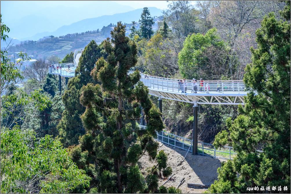 清境高空觀景步道