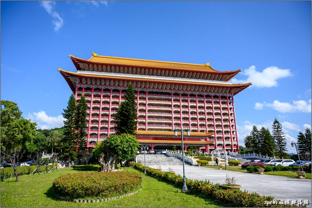 台北圓山大飯店