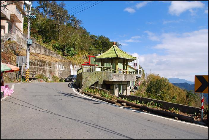 宇老觀景台 2005
