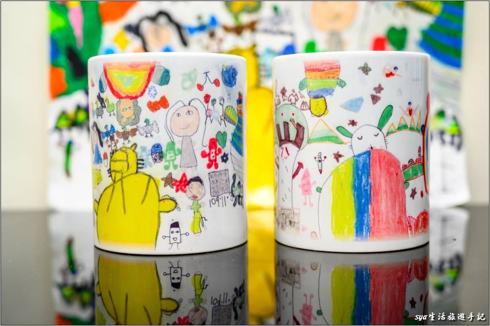 客製化馬克杯印刷-客製化商品
