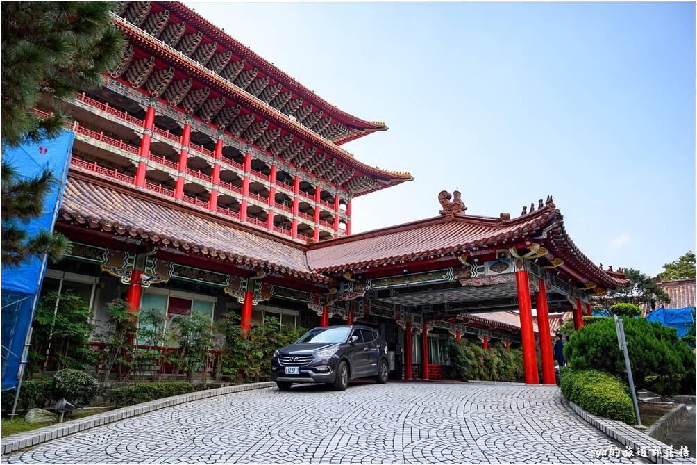 台北圓山大飯店 金龍廳