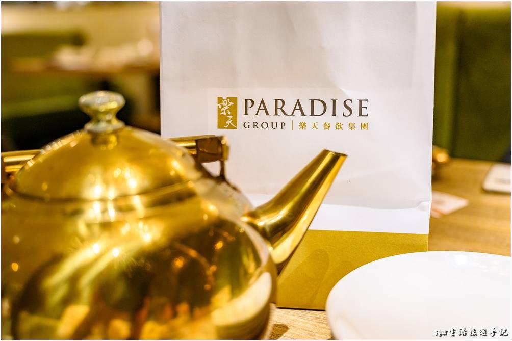 樂天皇朝的餐點品質個人覺得還不錯,除了主力的餐點外,其他的菜色也都有還不錯的品質,是個適合同事聚會、闔家用餐的好選擇。