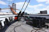 英國(6)軍武之旅(1):普茲茅斯港 , Portsmouth Harbour:0546.jpg HMS Warrior