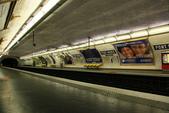 法國(8)塞納河的橋與巴黎地鐵﹝Pont de la Seine, le metro﹞:1202.jpg ( 巴黎 Paris , 地鐵 Metro )