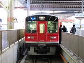 秋葉鐵道(四) 鐵道秋之戀:0357.JPG 箱根登山鉄道