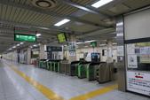 秋(3) 天長地久:0307.JPG JR新日本橋駅