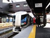 秋葉鐵道(三) 晴空鐵道:0267.JPG 下今市駅