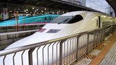 秋之旅(六) 東海秋豔:0510.jpg 新幹線 700系 ひかり 461 号