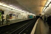 法國(8)塞納河的橋與巴黎地鐵﹝Pont de la Seine, le metro﹞:1199.jpg ( 巴黎 Paris , 地鐵 Metro )