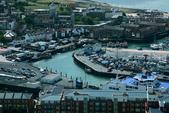 英國(6)軍武之旅(1):普茲茅斯港 , Portsmouth Harbour:0509.jpg Portsmouth Harbour