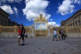 法國(2)凡爾賽宮 ( Château de Versailles ):0121.jpg 凡爾賽宮 Palace of Versailles