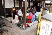 日本櫻花(11) 京都平野神社與嵐山:0713.jpg 京福電鉄嵐山駅