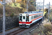 秋葉鐵道(三) 晴空鐵道:0277.JPG 東武6050系電車