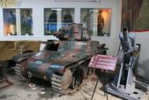法國(10)索繆爾戰車博物館( Musee des Blindes ):0660.JPG ( France Musee des Blindes )