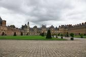 法國(1)法國自由行 ( 楓丹白露宮 : Château de Fontainebleau ):0047.jpg  Palace of Fontainebleau