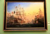 法國(7)巴黎海軍博物館與奧塞美術館﹝Musee de la Marine﹞:1062.jpg ( 巴黎 Paris , 海軍博物館 Musee de la Marine )