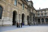 法國(5)漫步香榭大道與蒙馬特高地:0438.jpg ( 巴黎 Paris , 羅浮宮 Louvre)
