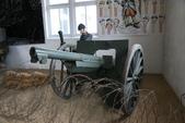 法國(10)索繆爾戰車博物館( Musee des Blindes ):0652.JPG ( France Musee des Blindes )