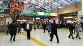 秋之戀(四)  相伴夕陽路:0219.jpg JR上野駅