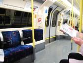 英國(5)倫敦 (五):倫敦的公園、地鐵 ...:1615.jpg 倫敦 London , Underground ( Tube )