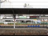秋葉鐵道(一) 意難忘:0042.JPG 友部駅