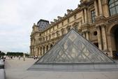 法國(5)漫步香榭大道與蒙馬特高地:0452.jpg ( 巴黎 Paris , 羅浮宮 Louvre)