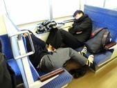 秋葉鐵道(二) 紅葉心事:0142.JPG 東飯能駅