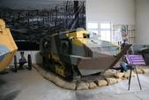 法國(10)索繆爾戰車博物館( Musee des Blindes ):0654.JPG ( France Musee des Blindes )