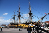 英國(6)軍武之旅(1):普茲茅斯港 , Portsmouth Harbour:0621.jpg  Portsmouth Harbour