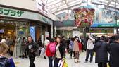 秋之戀(二) 柔情都市:0014.jpg JR 上野駅