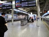 春(4) 戀戀風塵:0351.JPG 東京駅