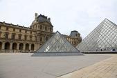 法國(5)漫步香榭大道與蒙馬特高地:0454.jpg ( 巴黎 Paris , 羅浮宮 Louvre)